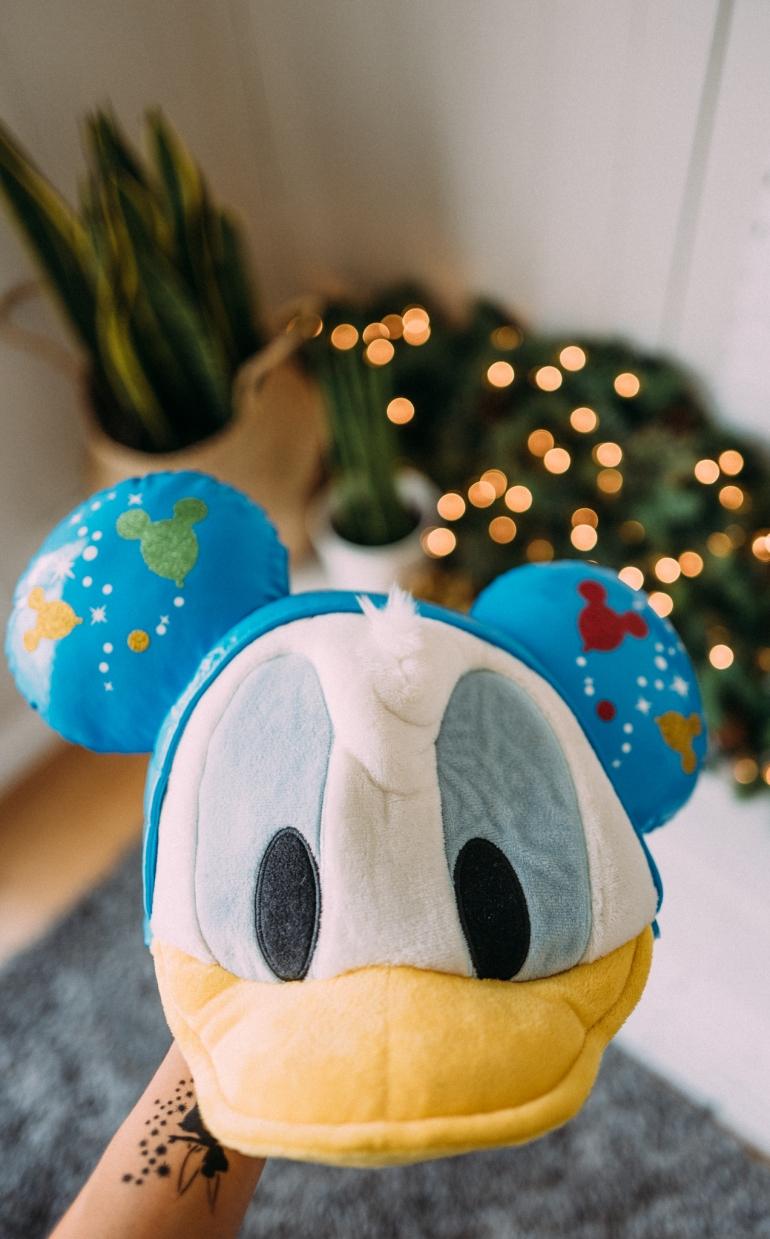 Tokyo Disney Hats