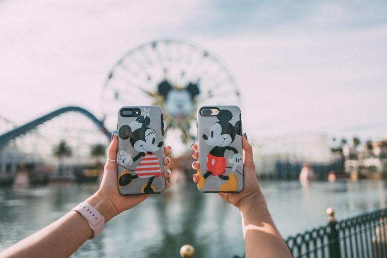 Disney x Otterbox
