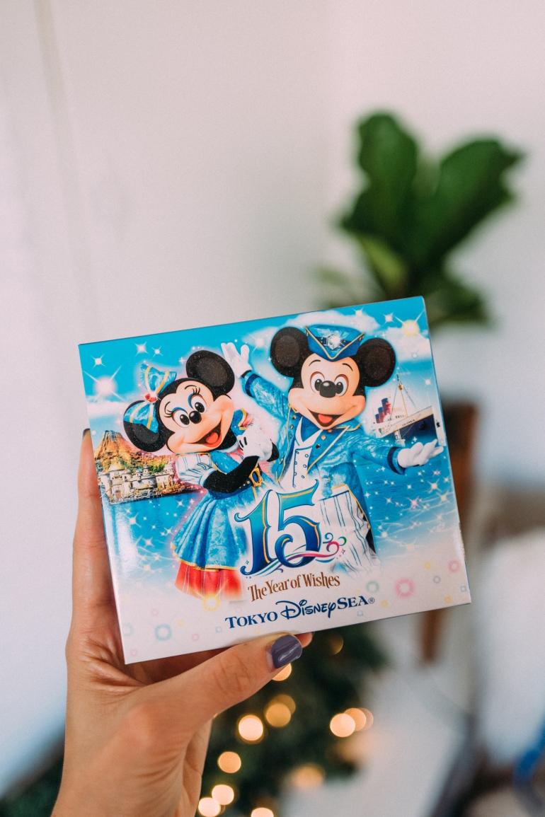 Tokyo Disney Soundtrack